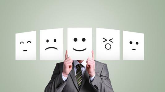控制情绪,如何提高对自己情绪的控制力