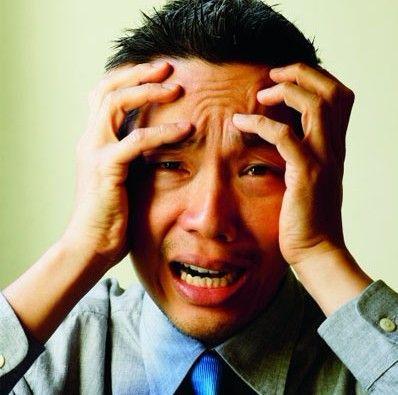 惊恐症症状,如何治疗惊恐症