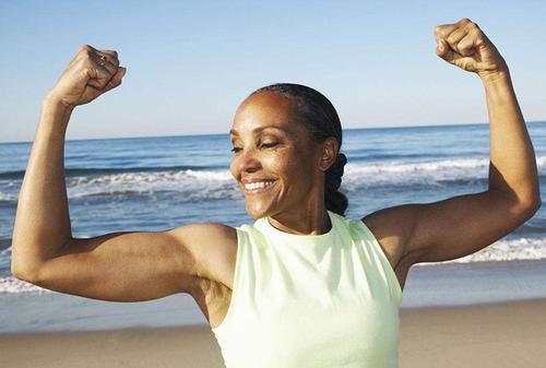 肌肉紧张怎么放松,怎样放松过度紧张的肩部肌肉