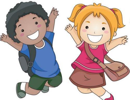 儿童的心理,3至6岁儿童心理特点