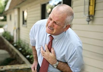 心悸是什么原因造成的,心悸是什么原因引起的?
