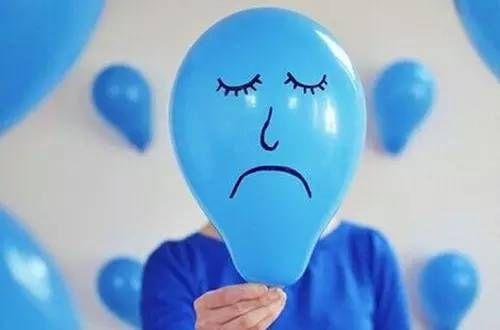 压抑心情,心情压抑是什么意思