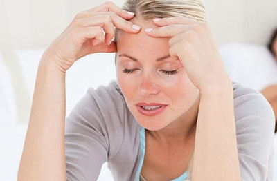 心跳心慌是什么症状,心慌是一种什么症状?