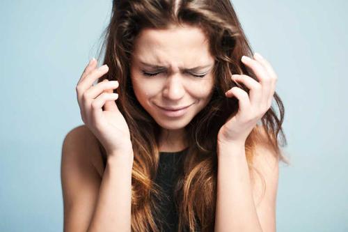 心烦意乱,当感到心烦意乱、焦躁不安的时候怎么办?