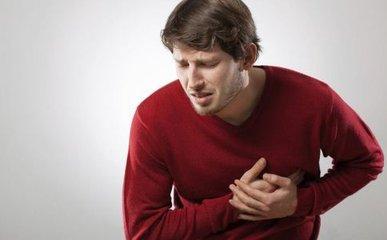 老是心慌胸闷怎么回事,心慌胸闷是怎么回事