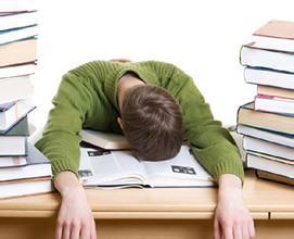 中学生厌学心理,中学生为什么会出现逃学厌学心理 心理咨