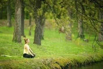 怎样缓解压力调整心情