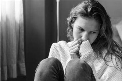 长期情绪压抑会死吗,长期心情压抑会导致心源性猝死吗