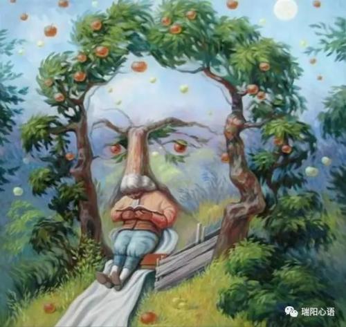 心理学测试,网络上的心理测试为什么自己总觉得很准?